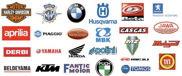 Officina multimarche auto moto e scooter
